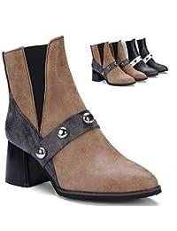 Amazon Zapatos Botas Y es Es Mujer Para Complementos 77SwaFx8q