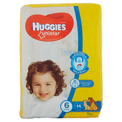Couches, Changes Huggies® Tirez-ups Disney Princess Filles De Nuit Taille 6 Pantalons Pot X10 Bébé, Puériculture
