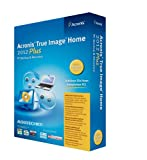 Acronis True Image Home 2012 Plus (1 PC)