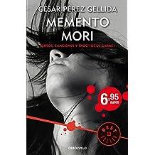 Memento mori (Versos, canciones y trocitos de carne 1) (BEST SELLER)