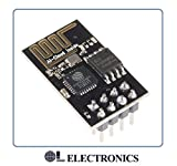 #10: ESP8266 Serial WIFI Wireless Transceiver Module for IOT/ Arduino / Raspberry Pi / AVR / ARM by OL ELECTRONICS