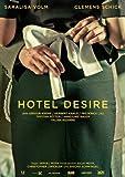 DVD Cover 'Hotel Desire