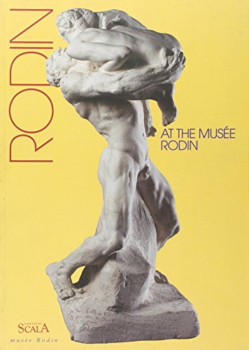 Rodin: At the Musee Rodin (Musée) por Musee Rodin