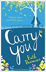 Carry You by Beth Thomas (24-Apr-2014) Paperback