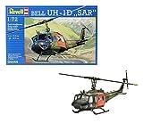 Revell 04444 - Bell UH-1D Heer - Maßstab 1:72