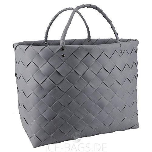 5006-56 Big City Shopper ICE-BAG Witzgall Original grau -