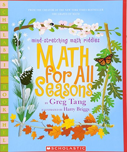 Math for All Seasons (Scholastic Bookshelf)