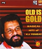 K.J.Yesudas: Magical Hits