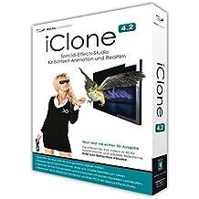 IClone 4.2