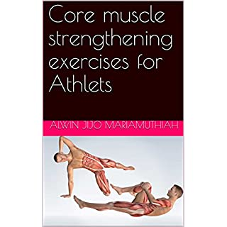 Core muscle strengthening exercises for Athlets