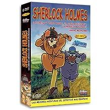 Meitantei Holmes