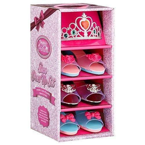 Hübsche Prinzessin Schuh verkleiden Sich Kostüm-Set