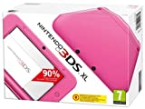 Cheapest 3DSXL PINK on Nintendo 3DS