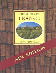 The Wines of France, New Edition