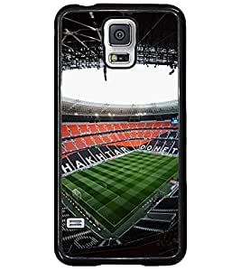 PRINTSWAG STADIUM Designer Back Cover Case for SAMSUNG GALAXY S5