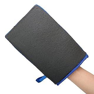 itimo Auto Pflege Waschen Handschuhe Magic Clay Mikrofaser Wasseraufnahme Car Wash Auto Reinigung Künstliche Wolle car-styling