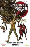Spiderman/Masacre. De viaje