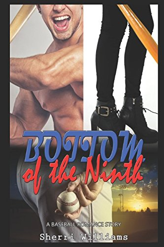 Bottom of the Ninth: A Baseball Romance Story (Omega Baseball)