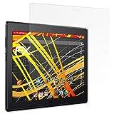 atFolix Folie für Lenovo Tab 4 10 Plus Displayschutzfolie - 2 x FX-Antireflex-HD hochauflösende entspiegelnde Schutzfolie