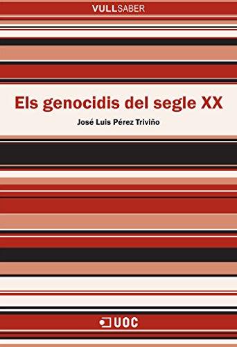 Genocidis del segle XX,Els (Vull saber)