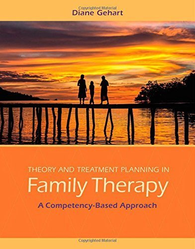 Theory and Treatment Planning in Family Therapy: A Competency-Based Approach by Diane R. Gehart (2015-01-01)