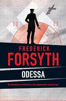 Odessa de [Forsyth, Frederick]