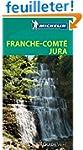 Guide Vert Franche-Comt�, Jura Michelin