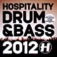 Hospitality Drum & Bass 2012