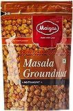 #5: Maiyas Masala Groundnut, 190g