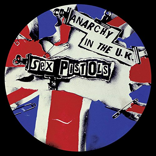 Anarchy In The UK / I Wanna Be Me