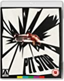 Pit Stop [Dual Format DVD & Blu-ray]