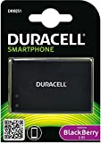 Duracell JS 1 Replacement Battery for BlackBerry Smartphone