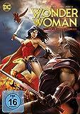 Wonder Woman (Jubiläumsedition) kostenlos online stream