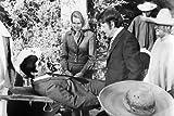 Moviestore Harry Guardino als Charlie Rogan unt Julie Adams als Gay Melcor in Night Gallery 91x60cm Schwarzweiß-Posterdruck