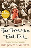 Far from the East End: The moving story of an evacuee's survival and search for home