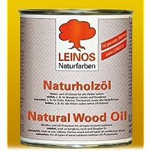Leinos 236–Aceite para madera Exterior