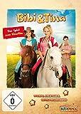 Die besten Pferd Pc Spiele - Bibi & Tina - Das Spiel zum Kinofilm Bewertungen