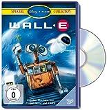 WALL·E - Der Letzte räumt die Erde auf (Special Collection) -