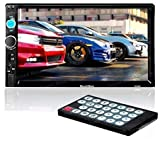 Best Touch Screen Car Stereos - Sound Boss SB-7010B 7Inch Double Din Touch Screen Review