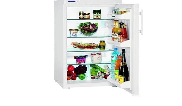 Retro Kühlschrank 85 Cm : Liebherr kts kühlschrank l amazon elektro großgeräte