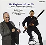 The Elephant & the Fly (Music for Flute & Bassoon)