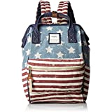 Babymoon Multifuncton Upgrade Version Unisex Small Premium High Quality Waterproof Bag With Insulated Pockets - Travel Backpack – Diaper Bag