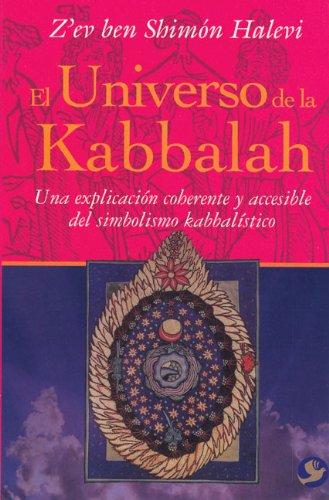 Universo De La Kabbalah, El