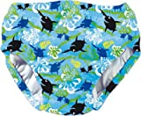 beco-beermann GmbH & Co. KG – Beco Sealife Baby Aqua Nappy – Blue – Small