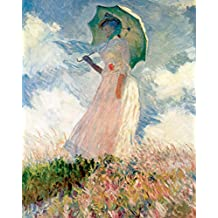 Amazon.it: Quadri Famosi Di Monet