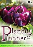 51yIWPbvzWL. SL160  - NO.1 HOME DESIGN# The Weatherstaff PlantingPlanner 2, Intelligent Garden Design Software for Creating Tailor-made Planting Plans Reviews