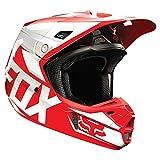 Fox Bike Helm V2 Race Helmet