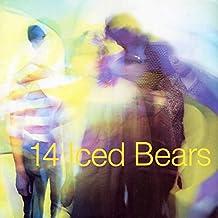 14 Iced Bears [Vinyl LP]