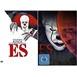 Stephen Kings Es [DVD Set] Original + Neuverfilmung
