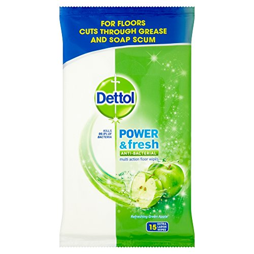 dettol-complete-clean-green-apple-floor-wipes-15-pieces